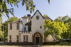 Villa Klein Heumen totaal